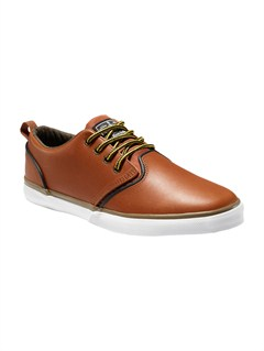 BGFSheffield Shoes by Quiksilver - FRT1