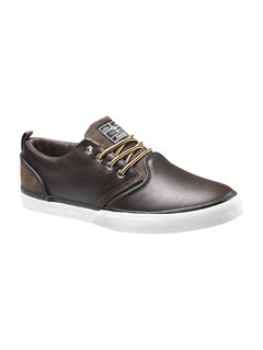 BRNSheffield Shoes by Quiksilver - FRT1