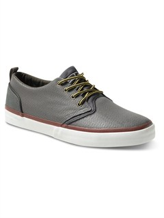 GYBEmerson Vulc Canvas Shoe by Quiksilver - FRT1
