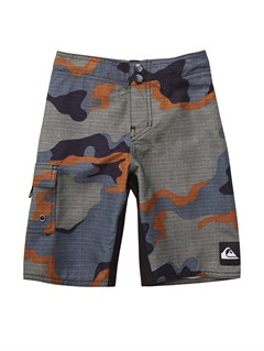 GPB6Boys 2-7 Deluxe Walk Shorts by Quiksilver - FRT1