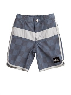 BRQ6Boys 2-7 Avalon Shorts by Quiksilver - FRT1