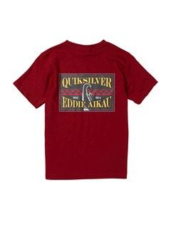 RRD0Boys 2-7 Adventure T-shirt by Quiksilver - FRT1