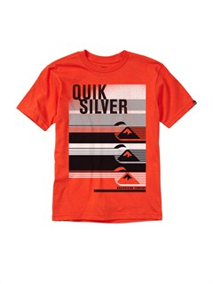 RQF0Boys 2-7 Distortion Slim Pant by Quiksilver - FRT1
