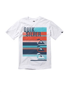 WBB0Boys 2-7 Distortion Slim Pant by Quiksilver - FRT1