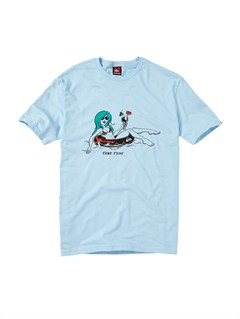 SBUMixed Bag Slim Fit T-Shirt by Quiksilver - FRT1
