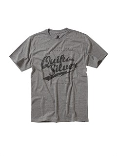 KPF0Dead N Gone T-Shirt by Quiksilver - FRT1
