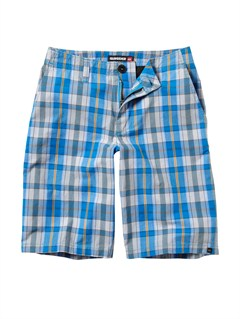 BLVBoys 2-7 Detroit Shorts by Quiksilver - FRT1