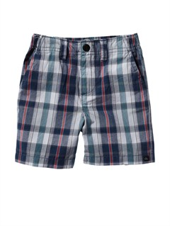 NVYBoys 2-7 Deluxe Walk Shorts by Quiksilver - FRT1