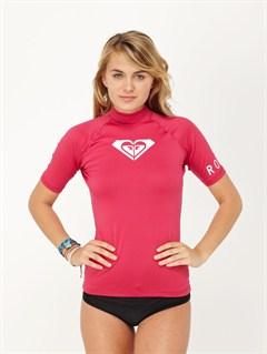 BRYWhole Heart LS Rashguard by Roxy - FRT1
