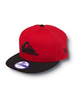 REDBoys 8- 6 Boards Hat by Quiksilver - FRT1