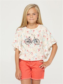PRLGirls 2-6 Calm Shore Top by Roxy - FRT1