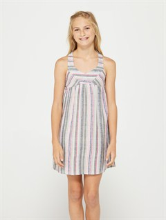 BLKGirls 7- 4 Cloudy Dream Dress by Roxy - FRT1