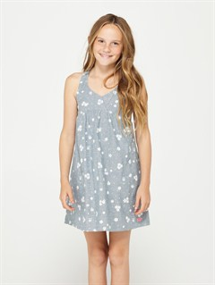 CMYGirls 7- 4 Beach Knoll Dress by Roxy - FRT1
