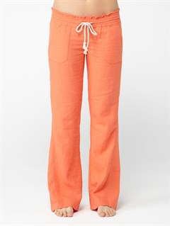 POPUltra Slides Chino Pants by Roxy - FRT1
