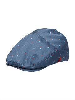CHIPlease Hold Trucker Hat by Quiksilver - FRT1