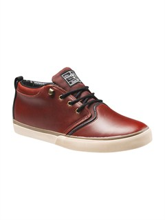 BRNBelvedere Shoes by Quiksilver - FRT1