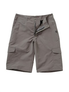 KPC0Boys 8- 6 Avalon Shorts by Quiksilver - FRT1