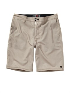 THZ6Boys 8- 6 A little Tude Boardshorts by Quiksilver - FRT1