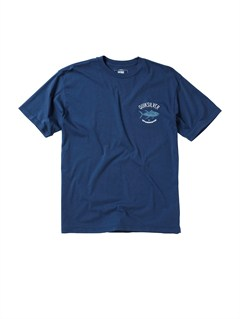 BRD0Men s Paddler T-Shirt by Quiksilver - FRT1