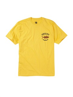 YGG0Men s Indicators T-Shirt by Quiksilver - FRT1