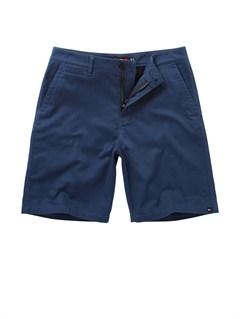BRQ0Disruption Chino 2 Shorts by Quiksilver - FRT1