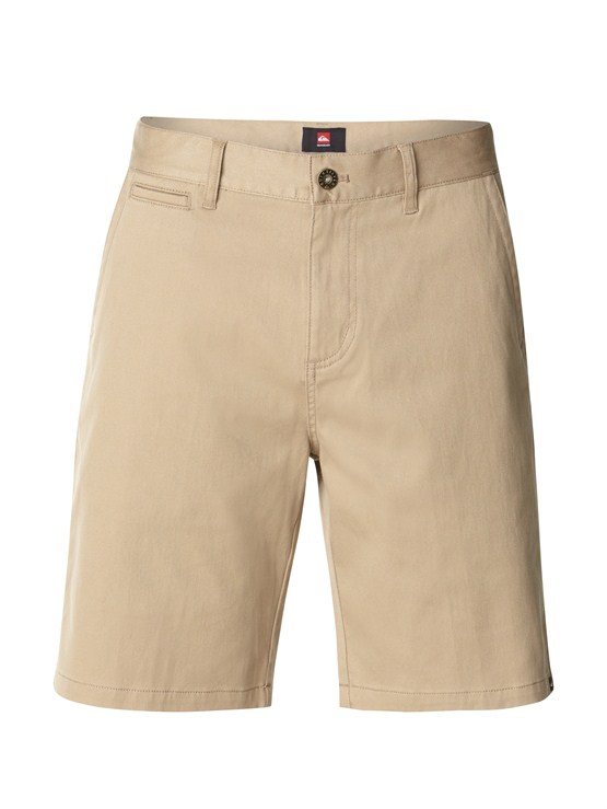 CLM0Men s Outrigger Hybrid Shorts by Quiksilver - FRT1