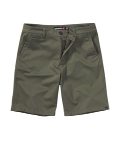 GQM0Conquest 2   Shorts by Quiksilver - FRT1