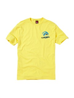 YGP0Band Practice T-Shirt by Quiksilver - FRT1