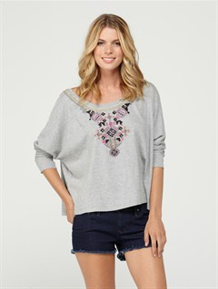 SGRHGypsy Garden Top by Roxy - FRT1