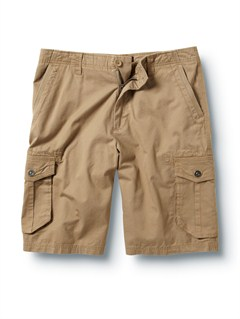 KHARegency 22  Shorts by Quiksilver - FRT1