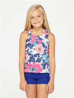 FUSGirls 2-6 Calm Shore Top by Roxy - FRT1