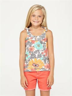 MCMGirls 2-6 Back It Up Tank Top by Roxy - FRT1