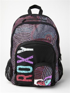 KVJ0Shadow View Backpack by Roxy - FRT1