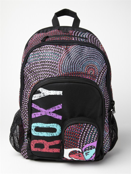KVJ0Adventure Roller Backpack by Roxy - FRT1