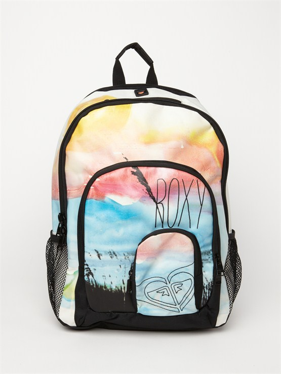 SEZ0Adventure Roller Backpack by Roxy - FRT1