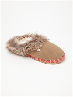 TANAmaretti Slippers by Roxy - FRT1