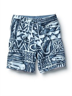 BLUMen s Anchors Away  8  Boardshorts by Quiksilver - FRT1