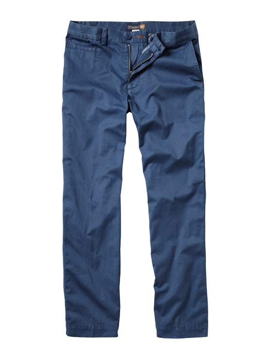 DBLUnion Pants  32  Inseam by Quiksilver - FRT1