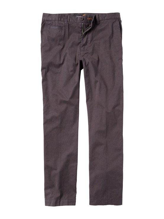 DGYUnion Pants  32  Inseam by Quiksilver - FRT1