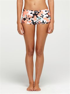 BTQBrazilian Chic Shorts by Roxy - FRT1