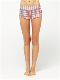 BLKBrazilian Chic Shorts by Roxy - FRT1