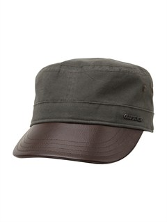 FGRAfter Hours Trucker Hat by Quiksilver - FRT1
