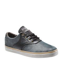 BGYEmerson Vulc Canvas Shoe by Quiksilver - FRT1