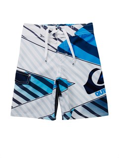 WBB6Boys 2-7 Talkabout Volley Shorts by Quiksilver - FRT1