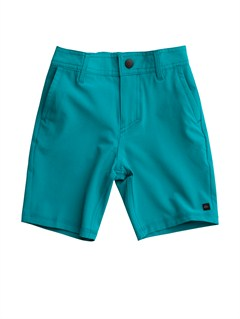 BNY0Boys 2-7 Batter Volley Boardshorts by Quiksilver - FRT1