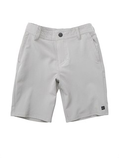 SKT0Boys 2-7 Batter Volley Boardshorts by Quiksilver - FRT1