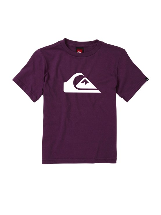 PQL0Boys 2-7 Sprocket T-Shirt by Quiksilver - FRT1
