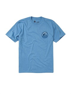 BLLHMen s Indicators T-Shirt by Quiksilver - FRT1