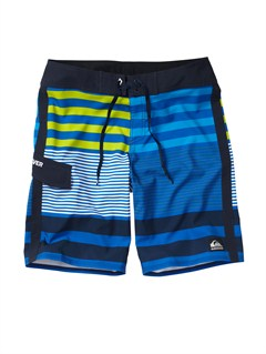 BQR3New Wave 20  Boardshorts by Quiksilver - FRT1