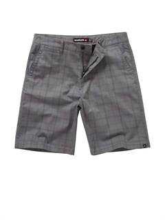 KPC1Union Surplus 2   Shorts by Quiksilver - FRT1